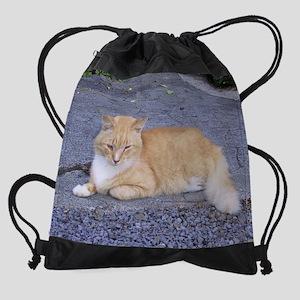 calendar08 Drawstring Bag