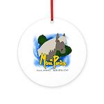 Maui Ponies Ornament