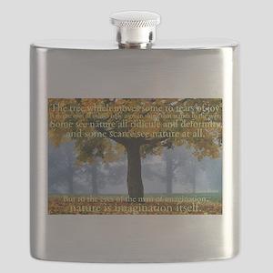 Tree 5 Flask
