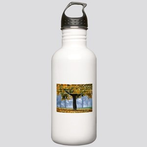 Tree 5 Water Bottle