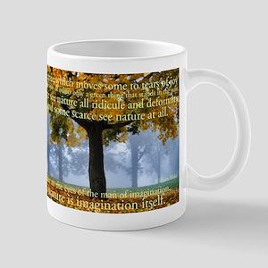 Tree 5 Mug