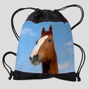 rc sky Drawstring Bag