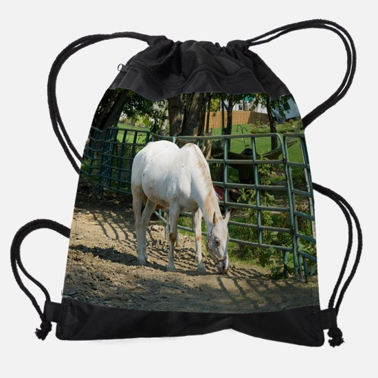 gypsy.jpg Drawstring Bag