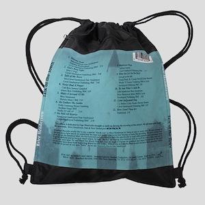 TrayCard Drawstring Bag