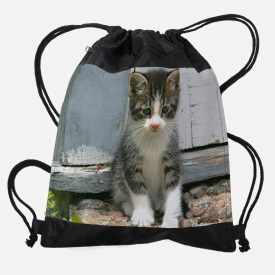gershcal.PNG Drawstring Bag