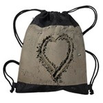 love sand CALENDAR - WALL 75_H_F.pn Drawstring Bag