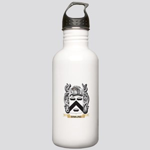 Darling Coat of Arms - Stainless Water Bottle 1.0L