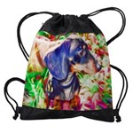 A2_mouse.png Drawstring Bag