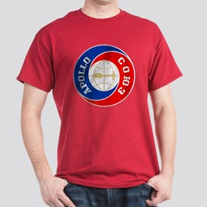Apollo Soyuz Logo Dark T-Shirt