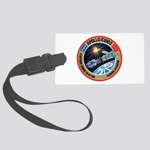 ASTP Large Luggage Tag