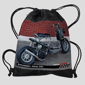 TR03 Drawstring Bag