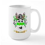 Bernabeu Large Mug