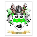 Bernabe Small Poster