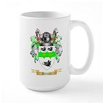 Bernabe Large Mug