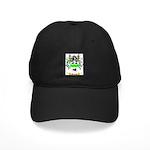 Bernaba Black Cap
