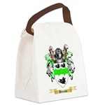 Bernaba Canvas Lunch Bag