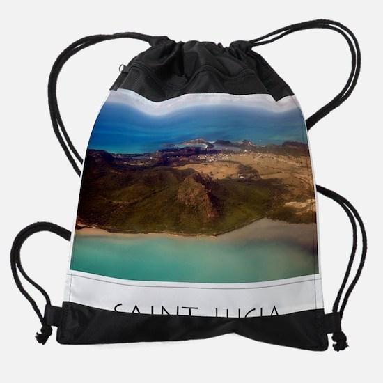 St_Lucia_20064.jpg Drawstring Bag