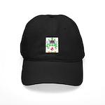 Bern Black Cap