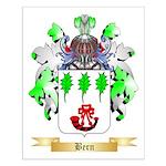 Bern Small Poster