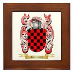Bermudez Framed Tile