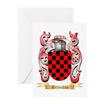 Bermudes Greeting Card