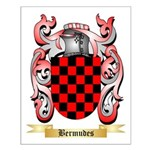 Bermudes Small Poster