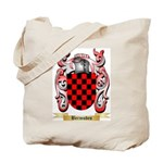 Bermudes Tote Bag