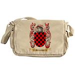 Bermudes Messenger Bag