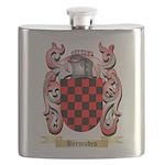 Bermudes Flask