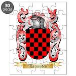 Bermudes Puzzle