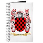 Bermudes Journal