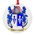 Bermingham Round Ornament
