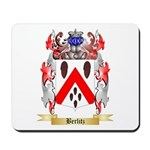 Berlitz Mousepad
