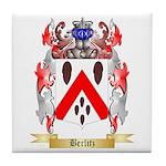 Berlitz Tile Coaster