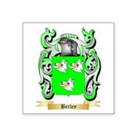 Berley Square Sticker 3