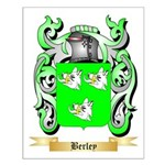 Berley Small Poster