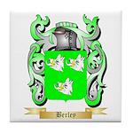 Berley Tile Coaster