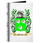 Berley Journal