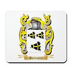 Berkowicz Mousepad