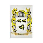 Berkovitz Rectangle Magnet (100 pack)