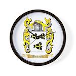 Berkovitz Wall Clock