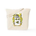 Berkovich Tote Bag