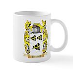 Berkovich Mug