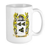 Berkovich Large Mug