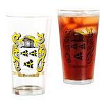 Berkovich Drinking Glass