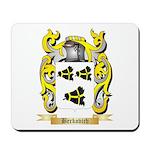 Berkovich Mousepad