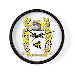 Berkovich Wall Clock