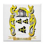 Berkovich Tile Coaster