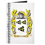 Berkovich Journal