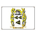 Berkovich Banner